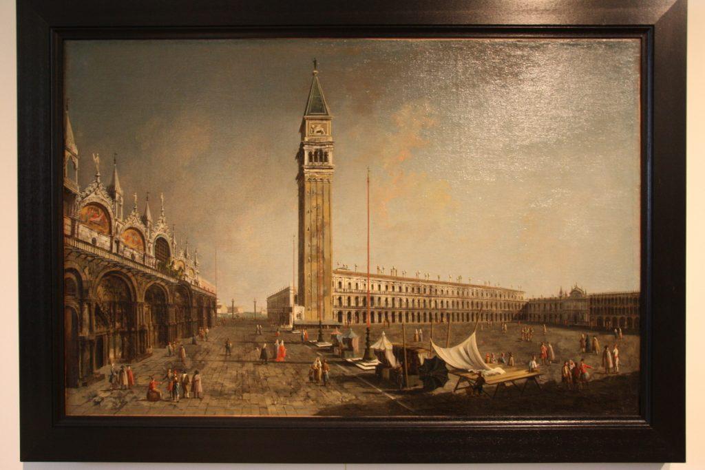 FIBD 2018 - Venise sur les pas de Casanova