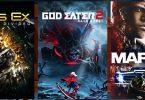 le bundle de jeux du mois de mars