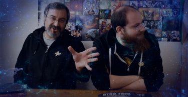 Merlin et freuh présentent star trek adventures le jeu de roles.