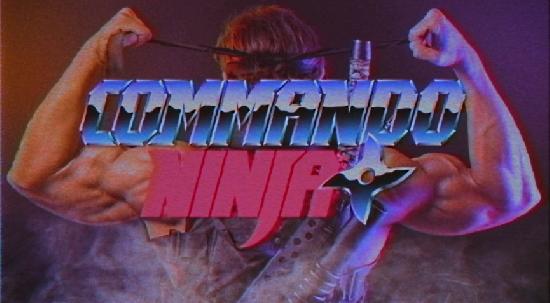 film geek homage aux serie z des années 80