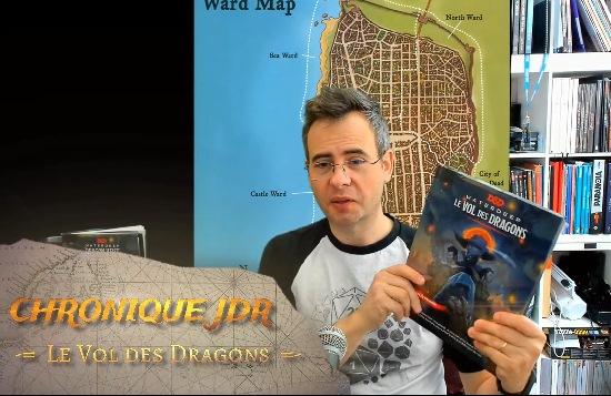 waterdeep - le vol des dragons