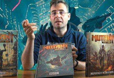 fletch découvre le jeu de rôles elysium mutant year zero