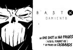 Baston, la BD de Damientb