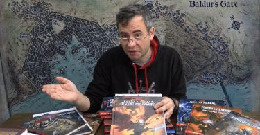 campagne de donjon et dragons baldur's gate descent into avernus
