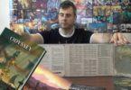 Fletch présente une campagne pour le jeu de rôles D&D5