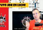 Fletch et le tuto JDR, présentation du logiciel Miro