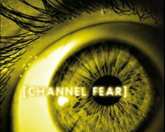 couverture du jeu de rôle channel fear